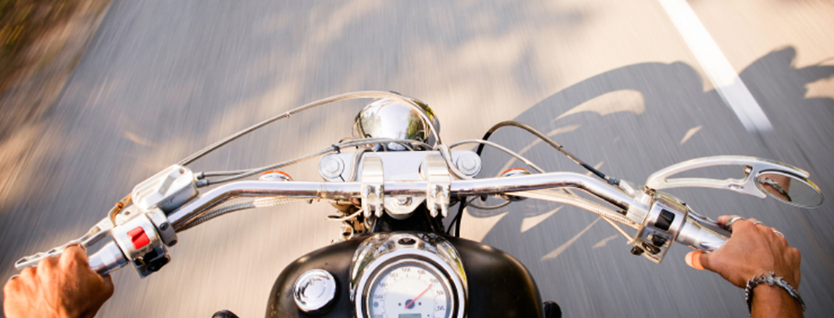 Colorado Motorcycle insurance coverage
